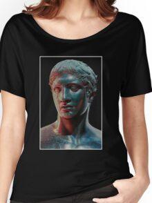 A E S T H E T I C - D O R Y P H O R O S Women's Relaxed Fit T-Shirt