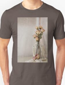 Faded Roses T-Shirt