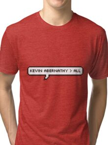 Kevin Abernathy > All Tri-blend T-Shirt
