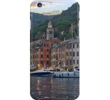 Dusky Portofino iPhone Case/Skin