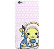 Pikachu Belle iPhone Case/Skin