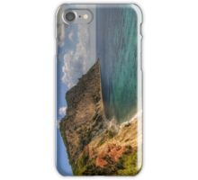 Sol Den Serra, Ibiza iPhone Case/Skin