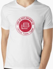 Lake of Bays Official Taste Tester T-Shirt