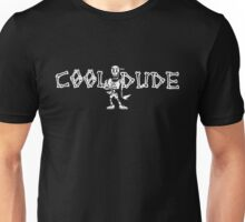 cool dude [new undertale series] Unisex T-Shirt