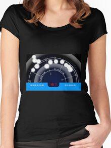 Big F**kin' Signal... Women's Fitted Scoop T-Shirt