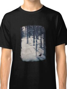 the raven who stole my heart Classic T-Shirt