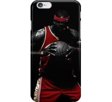 NBA Lebron James iPhone Case/Skin