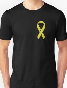 Yellow Ribbon  Unisex T-Shirt