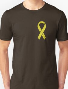 Yellow Ribbon  T-Shirt