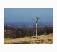 Lone Tree on Ashdown Forest One Piece - Long Sleeve