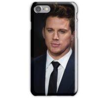 Hot Channing Tatum 2 iPhone Case/Skin