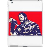 Metal Gear Fried Chicken - 2 iPad Case/Skin