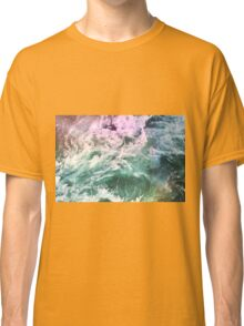 SUNKISSED WAVES Classic T-Shirt