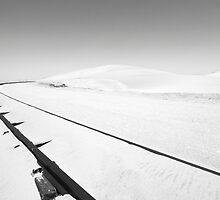 Desert Travel by SeeOneSoul