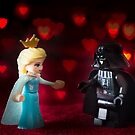 Together We Can Rule The Galaxy by imagejournal