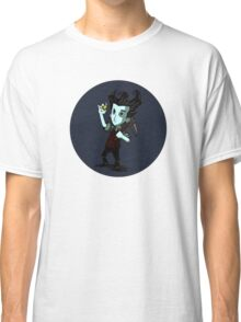 Don't Starve - Wilson Classic T-Shirt