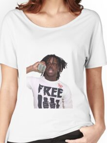 cheif keef Women's Relaxed Fit T-Shirt