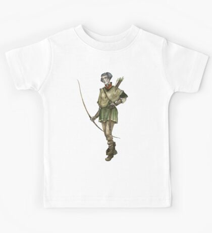 L'archère Kids Tee