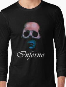 Inferno (Alternate Version) Long Sleeve T-Shirt