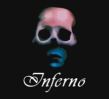 Inferno (Alternate Version) Unisex T-Shirt