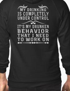 Funny Drinking T-Shirt