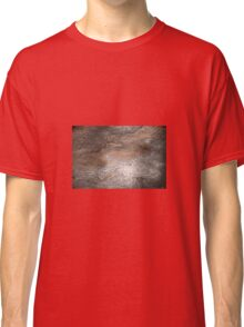 Oil in Water Patterns (3) Classic T-Shirt
