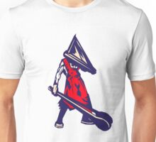 Pyramid Head-Chef Unisex T-Shirt