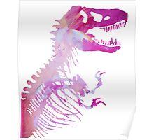 Fabulous Rex Poster
