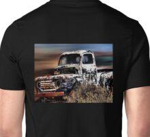 Desert Runner Unisex T-Shirt