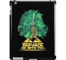 The Legend of Zelda - Triforce iPad Case/Skin