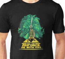 The Legend of Zelda - Triforce Unisex T-Shirt