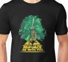 The Legend of Zelda - Triforce Unisex T-Shirt