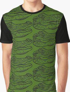 Croc Graphic T-Shirt