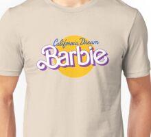 california dream barbie Unisex T-Shirt