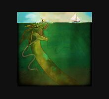 Sea monster Unisex T-Shirt