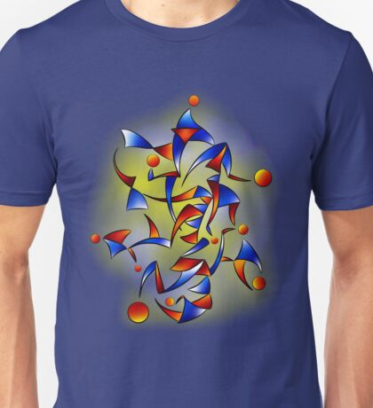 Abugila V5 Unisex T-Shirt