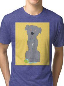 Oscar Tri-blend T-Shirt