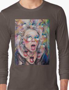 Perception Long Sleeve T-Shirt