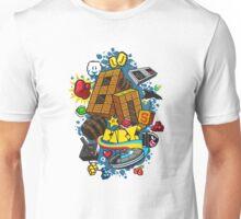 80's Baby Unisex T-Shirt