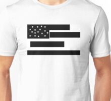 Redacted States of America Unisex T-Shirt