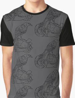 A good perch Graphic T-Shirt