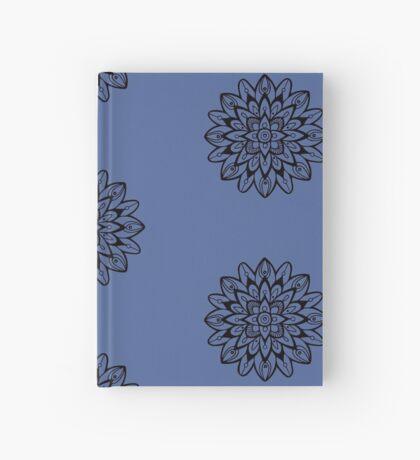 Mandala Hardcover Journal