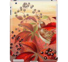 Virginia Creeper iPad Case/Skin