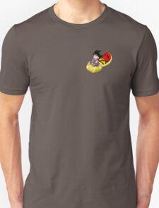 GOKU AND HIS CLOUD  T-Shirt