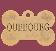Queequeg by patriikamikaze