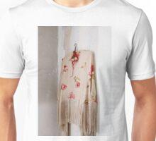 Vintage shawl Unisex T-Shirt