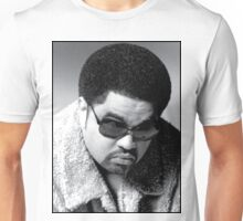 Heavy D up in the limousine Unisex T-Shirt