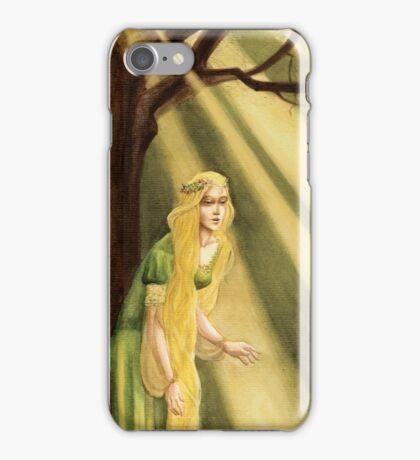 Yavanna iPhone Case/Skin