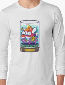 Cheep Tank Long Sleeve T-Shirt