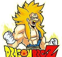 Dragon BroZ by DopePixel